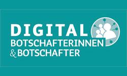 Digital-Botschafter für Ostbelgien gesucht!
